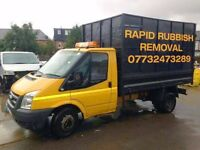 Woodford RUBBISH REMOVAL - SAME DAY - RELIABLE AND AFFORDABLE LOCAL WASTE CLEARANCE COMPANY