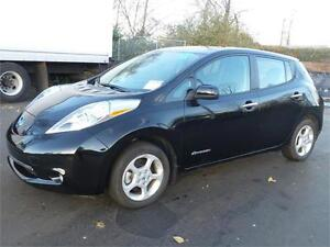 2014 Nissan Leaf SV ONLY 14,618 MILES!