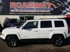 2015 Jeep Patriot High Altitude 4X4 - PST PAID