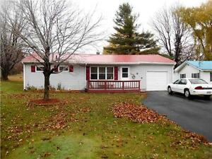 RANCH FOR SALE MASSENA NY