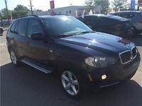 2008 BMW X5 3.0si NAVI, BACKUP CAMERA,  SPORT PACKAGE, PANO