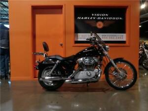 2006 HARLEY DAVIDSON XL SPORTSTER 883 C