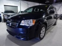 2012 Dodge Grand Caravan SE 44,000 KM On Special - Was $16995 $1