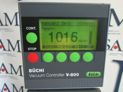 Buchi V-800 Vacuum Controller
