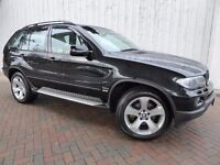 BMW X5 3.0 D Sport Auto ....Stunning Car with Full Leather....Great Service History....Be Quick