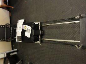 AERO PILATES 4 CORD-- HARDLY USED LIKE NEW COST £399