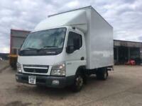 Used Box Truck For Sale Lorries Trucks Gumtree