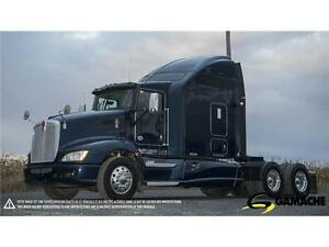 2013 Kenworth T660 HIGHWAY