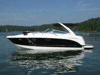 LOOKING for a DIESEL POWERED 26 - 30 Ft. BOAT