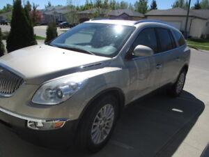 2008 Buick Enclave CXL SUV, Crossover