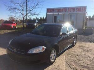 2009 CHEVROLET IMPALA LS - !!VALID E TEST!!- CLEAN GREAT DRIVER