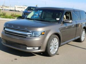 2019 Ford Flex LIMITED 3.5 ECOBOOST, 303A, ACTIVE PARK, ADAPTIVE