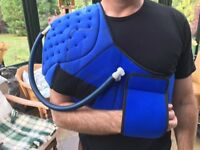 Donjoy Cold Therapy Shoulder Wrap