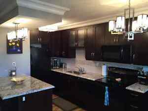 Downtown High-Rise Condo for Rent