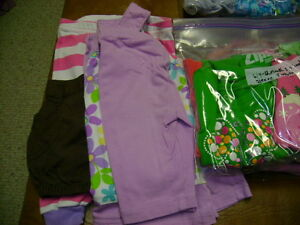 large clothing lot 0-12 months Prince George British Columbia image 3