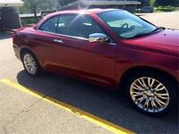 2011 Chrysler 200-Series Limited - $46 Weekly! - ZiPiP.ca