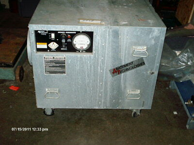Abatement Technologies Hepa-aire H2000hpa All Extras