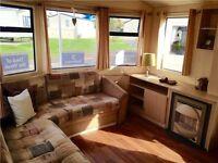 2009 3 Bedroom Caravan for sale - Free 2017 Site Fees!