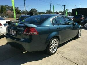 2011 Holden Commodore VE II MY12 Equipe Karma 6 Speed Semi Auto Sedan Southport Gold Coast City Preview