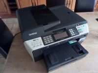 A3 printer and scanner