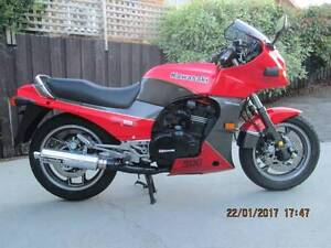 WANTED KAWASAKI BIKES OR PARTS Youngtown Launceston Area Preview