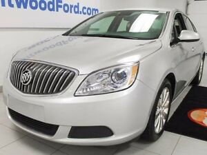 2015 Buick VERANO Come on... you've seen the commercials. IT'S A