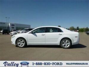 COMFORTABLE, CLEAN, VALUE! 2010 Chevrolet Malibu LS SEDAN