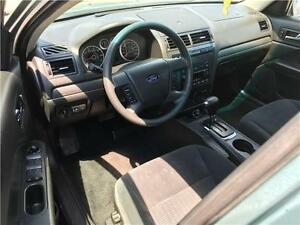 2006 Ford Fusion! BRAND NEW BRAKES! 2 NEW TIRES! A/C! Keyless! London Ontario image 8