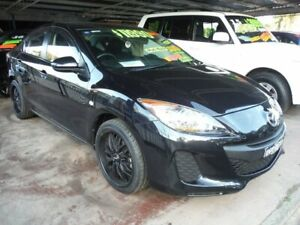 2012 Mazda 3 BL 11 Upgrade Neo Grey 5 Speed Automatic Sedan East Lismore Lismore Area Preview