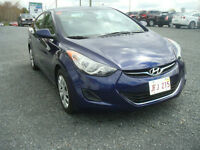2011 Hyundai Elantra $42 WEEKLY Sedan