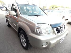 2003 Nissan X-Trail T30 II TI Gold 5 Speed Manual Wagon Enfield Port Adelaide Area Preview