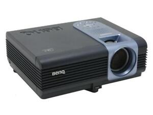 AS-IS BENQ PB6210 DLP PROJECTOR TO FIX OR FOR PARTS (USED) - FJN