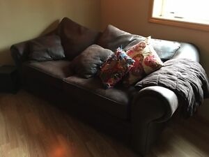 Sofa and 2 Chaises