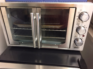Great Toaster Oven for Sale