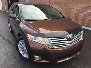 Toyota Venza 2011,AUTO,4 CYL,MAGS,AC,CRUISE,BLUETOOTH!