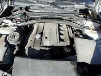 2006 BMW X3 ENGINE 2.5 L Calgary Alberta Preview
