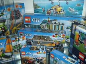 lots of lego Richmond West Torrens Area Preview