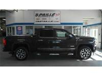 2015 GMC Sierra 1500 SLT Ground Effect