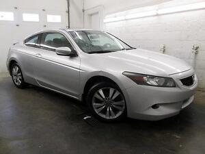 2008 Honda Accord EX-L COUPE CUIR TOIT OUVRANT MAGS 148,000KM