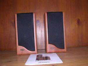 jensen spx gumtree local classifieds jensen home theatre speakers spx 4