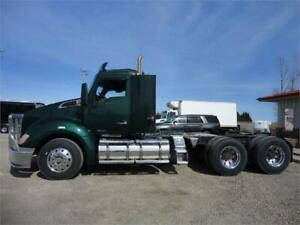 Kenworth | Find Heavy Pickup & Tow Trucks Near Me in Red