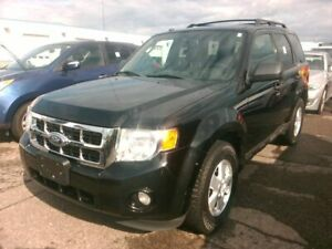 Ford escape 2012 Full AWD*Cuir*Toit*