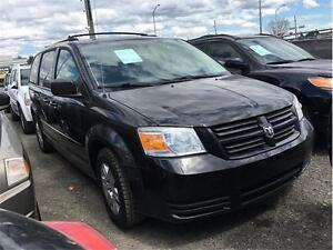 2010 Dodge Grand Caravan SE, FINANCEMENT MAISON
