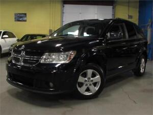 2011 Dodge Journey SXT*NAVI*REAR CAM*ACCIDENT FREE