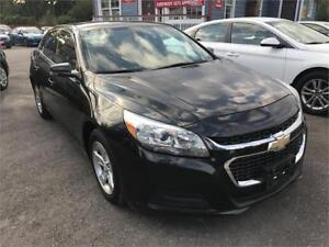 2014 Chevrolet Malibu LT | CarLoans  Available For Any Credit