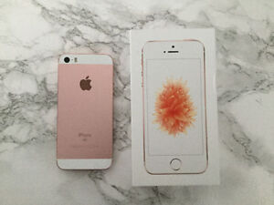 iPhone SE 16 gb comme neuf