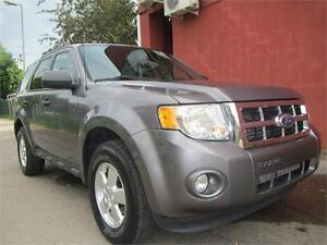 2011 Ford Escape XLT TRÈS PROPR FINANCEMENT MAISON $59 SEMAIN