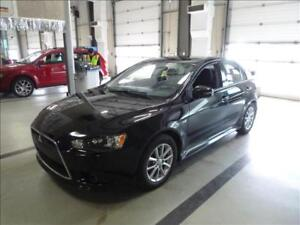 2013 Mitsubishi Lancer  *** BAD CREDIT ACCEPTED ***
