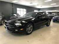 2014 Ford Mustang V6 Premium*6-SPEED MANUAL*LEATHER*VERY CLEAN City of Toronto Toronto (GTA) Preview