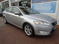 Ford Mondeo 1.8TDCi 125 6sp 2007 Zetec P/X To Clear